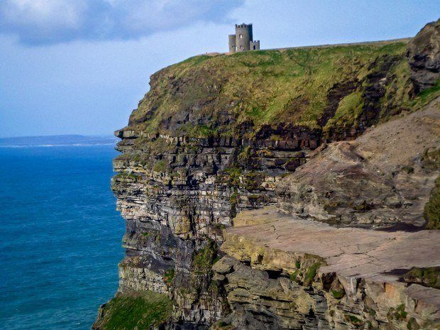 Ireland B & B travel tip:  Nearly all Ireland bed and breakfast packages will send you through Galway.  This is good because there is so much to see in the region, including The Cliffs of Moher.  Book bed and breakfast in Ireland.