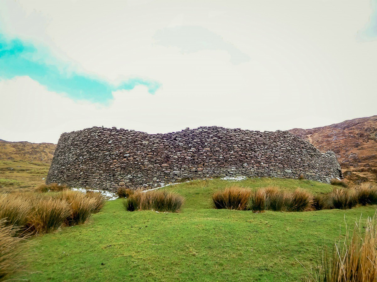 The Staigue fort