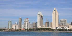 One of the San Diego Highlights: a cruise on San Diego Harbor