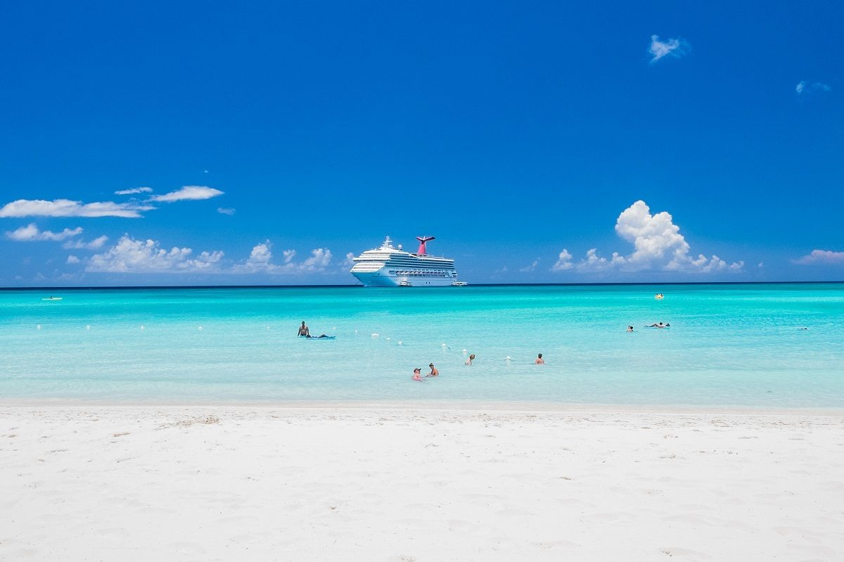 One of our favorite cruise experiences is enjoying a private island like Half Moon Cay in the Bahamas. This is our ultimate guide to Half Moon Cay Excursions.