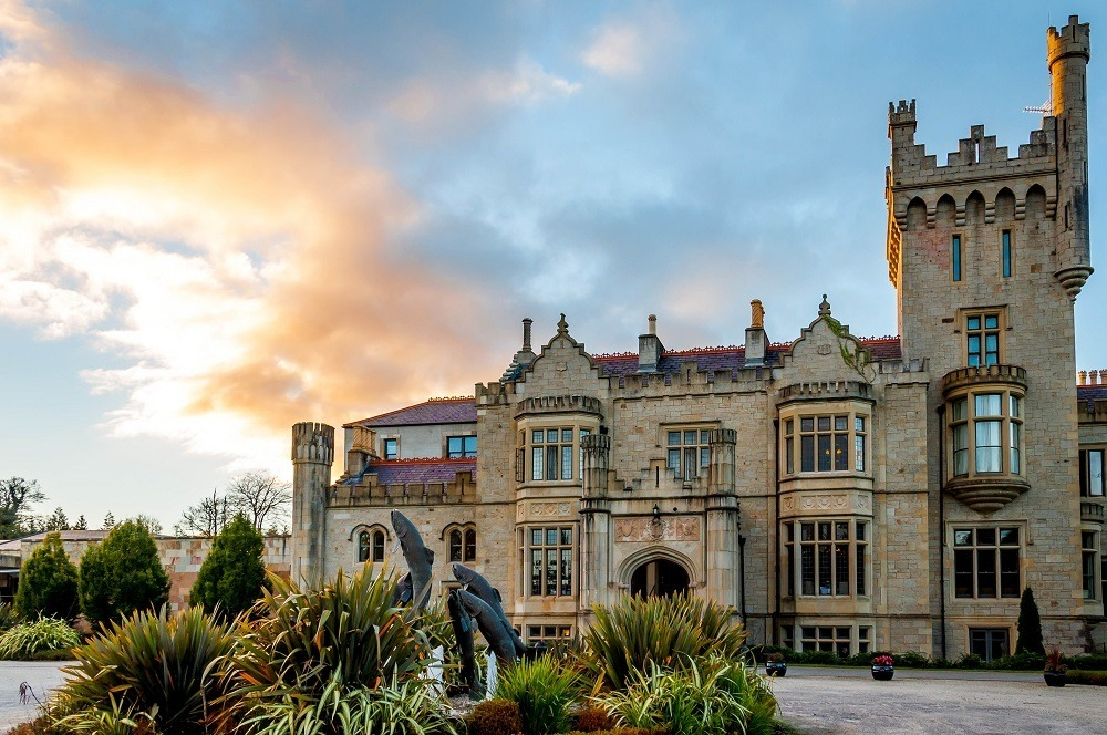 Castle Hotels In Ireland Travel Addicts