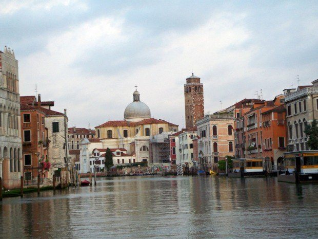 Venice is one of the world's top overrated travel destinations