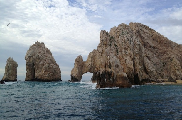 The Arch at Cabo
