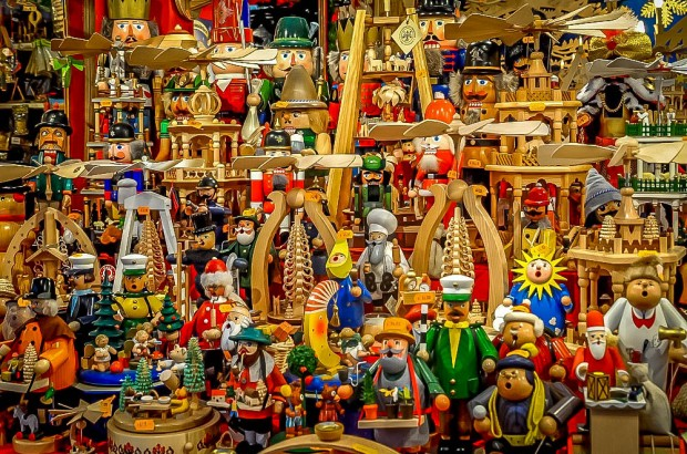 German Christmas Market.20 Photos Of German Christmas Markets Travel Addicts