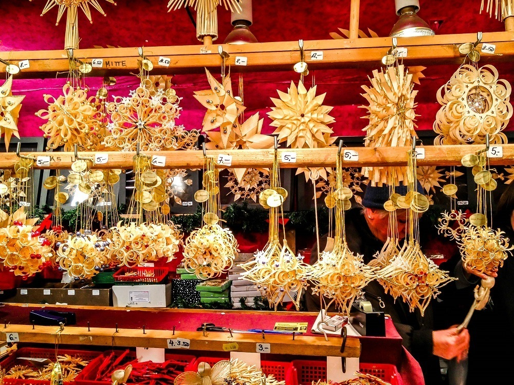 20 Photos of German Christmas Markets - Travel Addicts