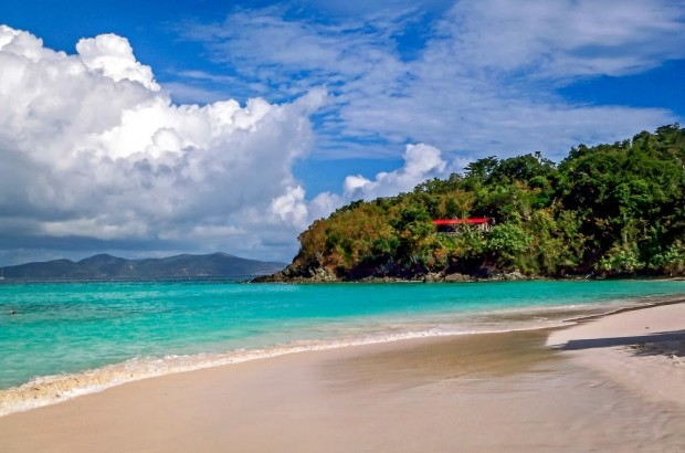 Trunk-Bay-Beach-St-John