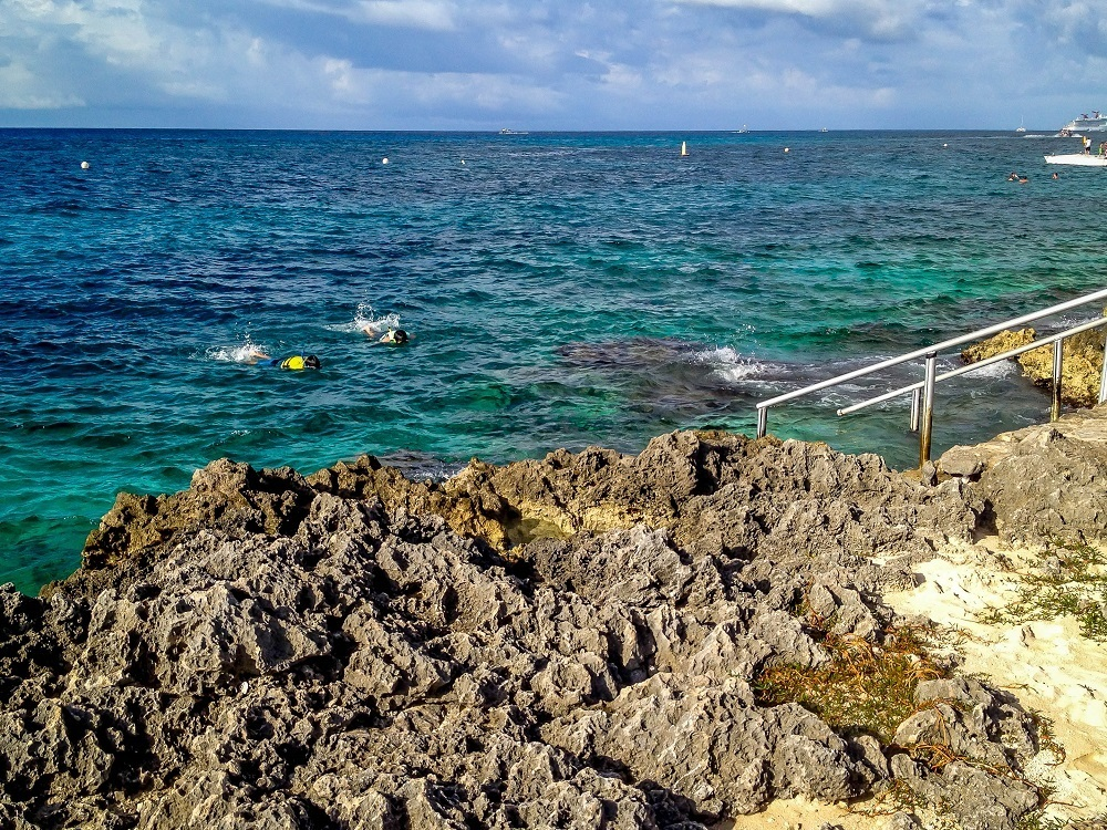 The Chankanaab Snorkel Area is located inside one of the national parks in Cozumel.  Snorkeling is the most popular activity at Chankanaab National Park in Cozumel, Mexico.  This park is frequently misspelled as either Chakanaab Park or Chanakaab Park, but it is Chankanaab.