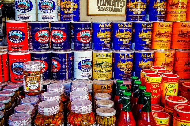 New-Orleand-Louisiana-food