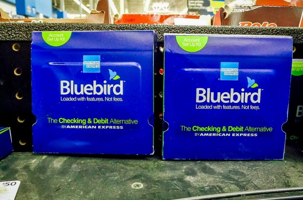 Bluebird by American Express is at the core of any successful travel hacking strategy for manufactured spending.