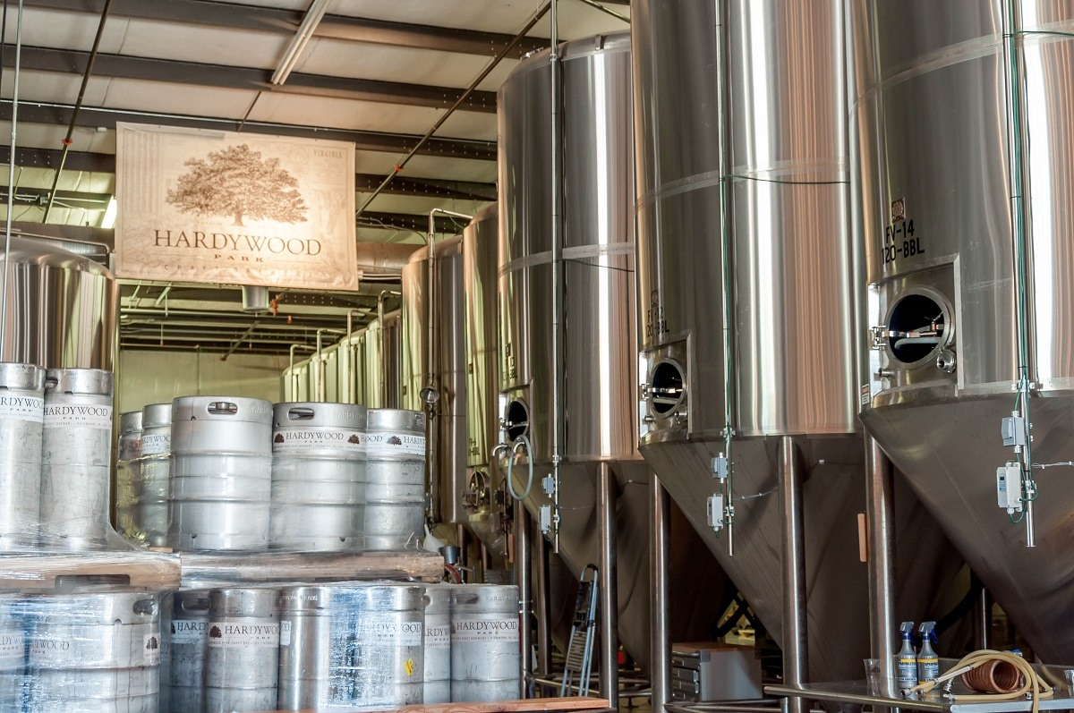 If you are wondering what to do for a weekend getaway, consider visiting a brewery.