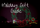 The 2014 Holiday Gift Guide for Affluent Travelers.