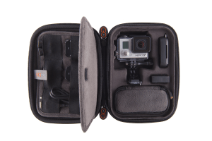 2014 Holiday Gift Guide Travel Selection: GOcase H4 for the GoPro Hero4.