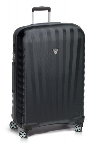 The 2014 Holiday Gift Guide for Travel:  The Roncato UNO ZSL roller suitcase.