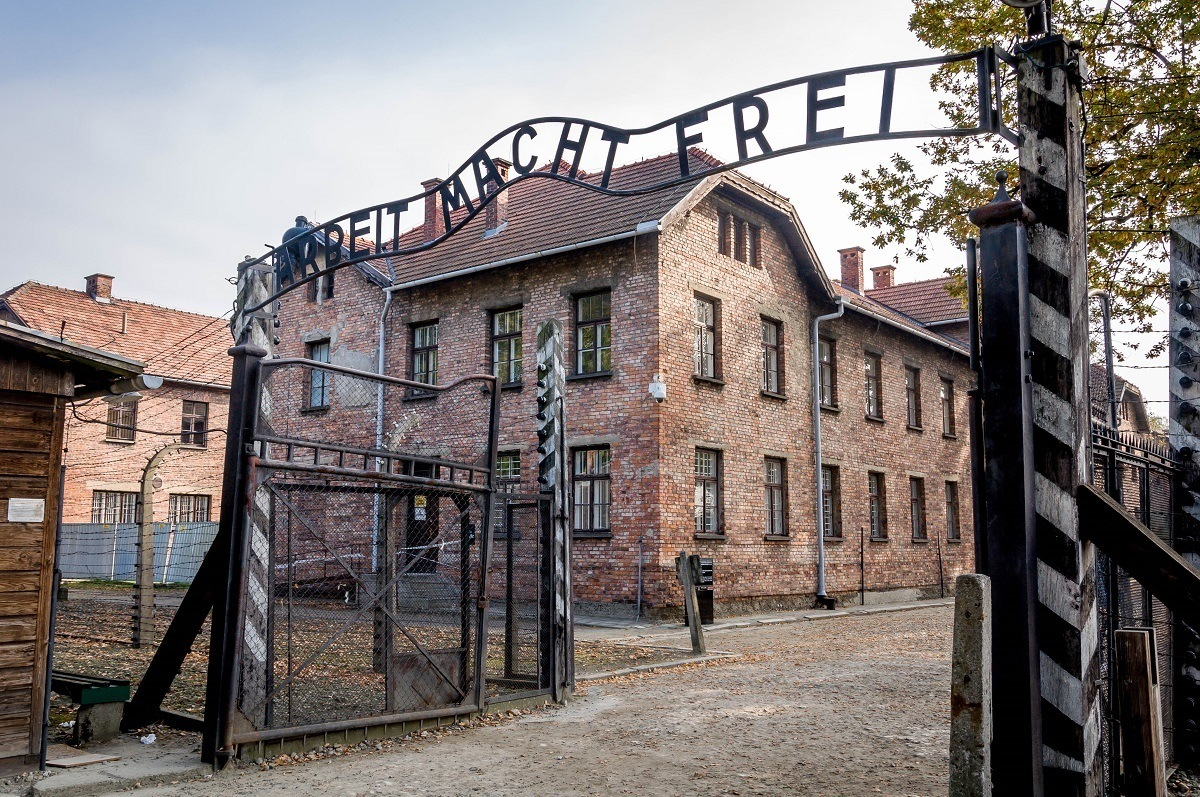 The Auschwitz Concentration Camp Tour Travel Addicts