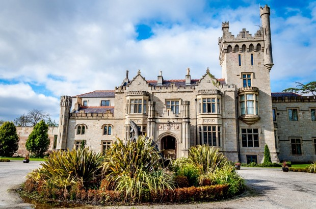 The Solis Lough Eske Castle - one of over 383,693 hotels you can book on Yonderbound.