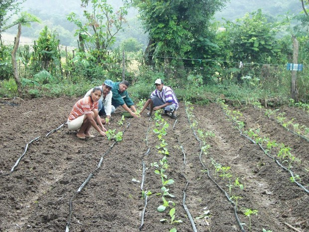 Sustainable Harvest International teaches agricultural 'best practices' in Central America.