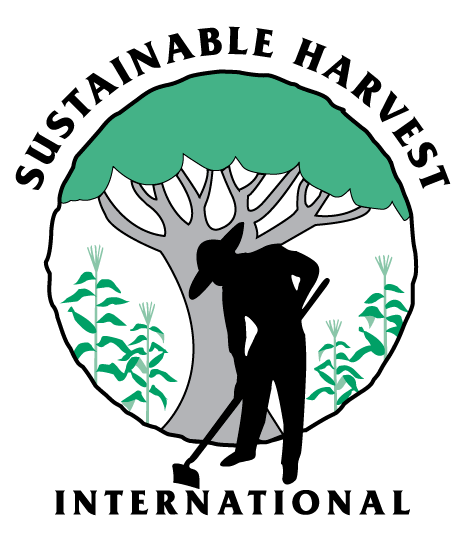 The  beneficiary for the 2014 Passports with Purpose fundraiser is Sustainable Harvest International.