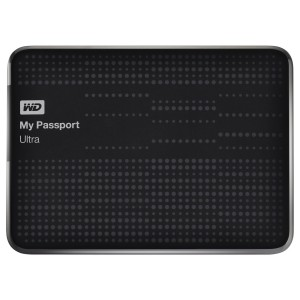The Travel Addicts prize in the Passports with Purpose benefit for Sustainable Harvest International is a WD My Passport 2TB External Hard Drive.