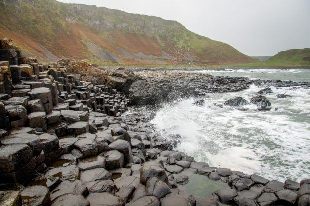Ireland Giant Causeway Photos:  This is one of the most popular day trips Northern Ireland.  This is a popular stop on the Game of Thrones Tours Belfast.