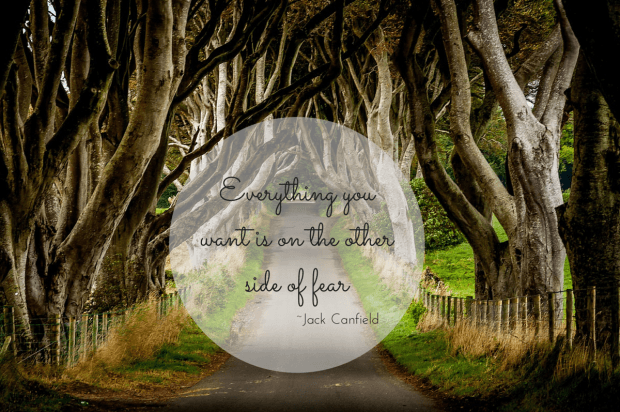 Dark-Hedges-Ireland-Everything-You-Want-Quote