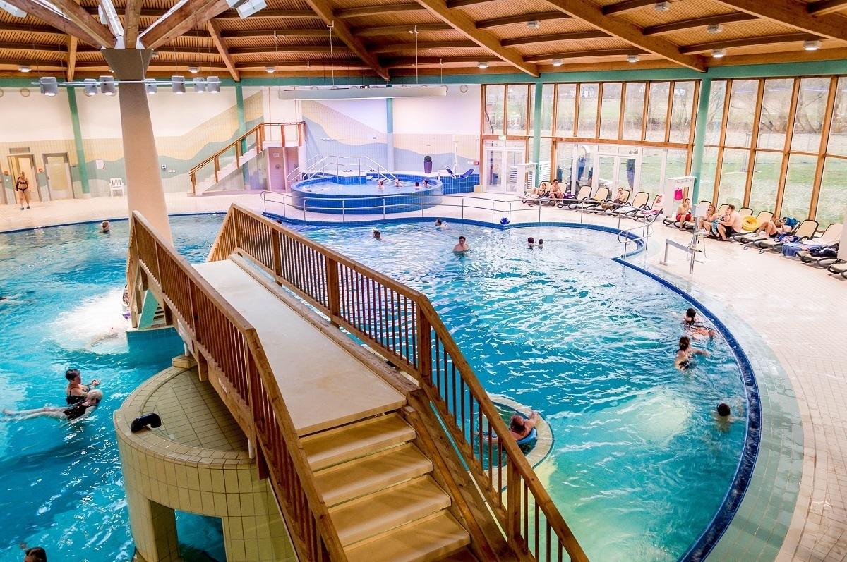 The Cure of Bad Salzungen\'s Keltenbad Spa - Travel Addicts