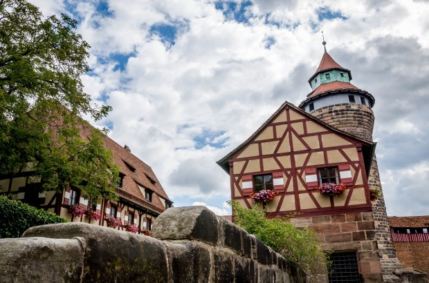 Germany-Nuremberg-Castle-3