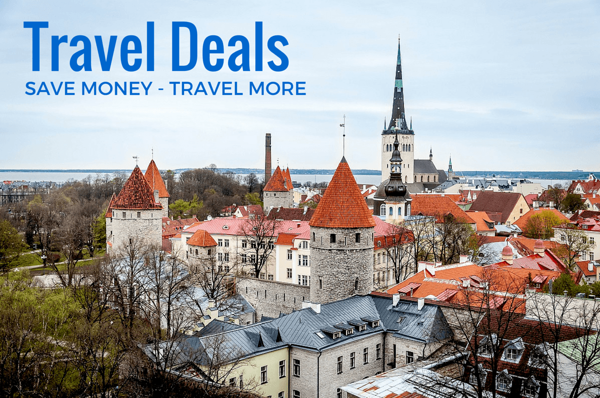 Travel Deals  Travel Addicts