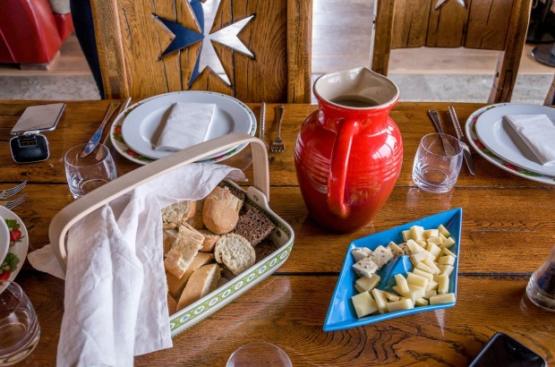 Discovering the food of the Baltics -- Latvia, Lithuania, and Estonia -- is a culinary adventure