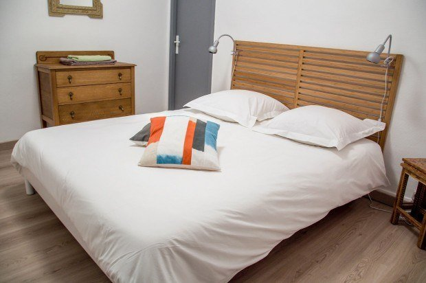 How to use Airbnb to find your ideal accommodations, like this apartment in France