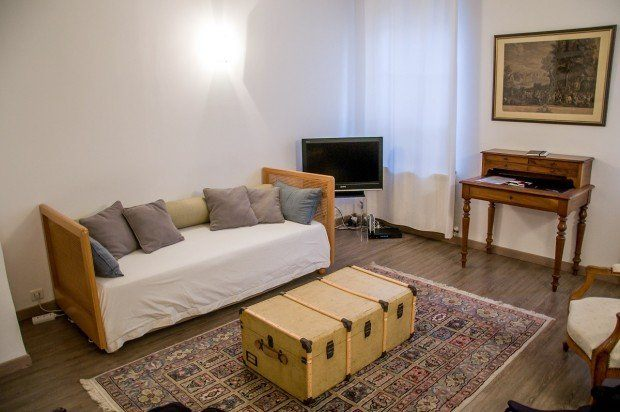How to use Airbnb to find great accommodations around the world like this apartment in France