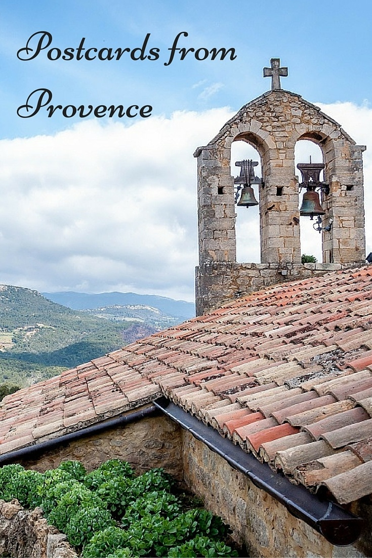 Ancient architecture, beautiful views, and bustling cities can be found throughout Provence. Take a look at all the South of France has to offer. #provence #france #travel #europe