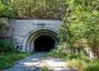 The Abandoned PA Turnpike.