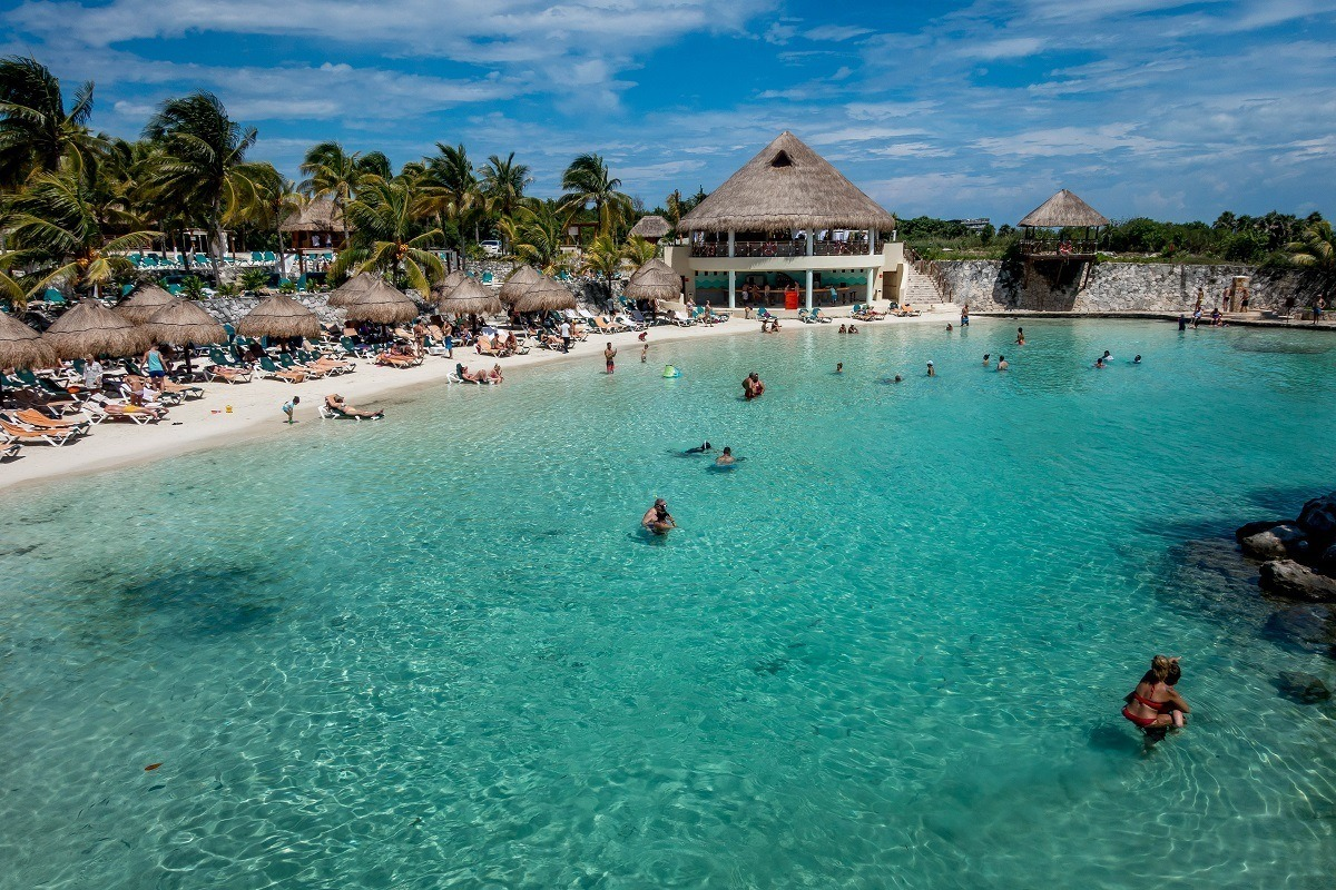 Vacation Made Simple At The Occidental Xcaret Destination