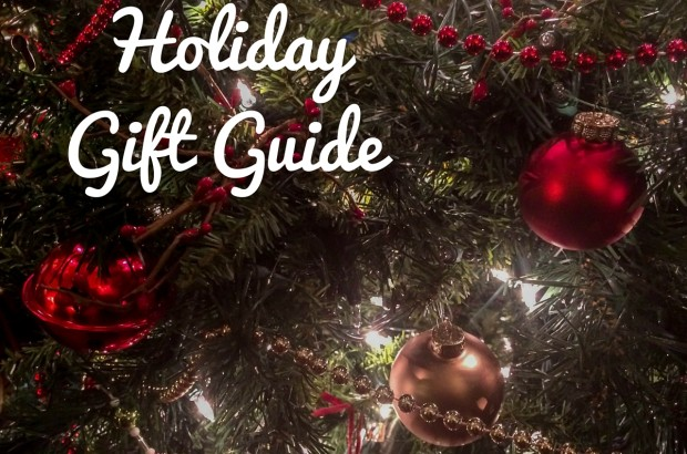 The 2015 Holiday Gift Guide for Travelers.