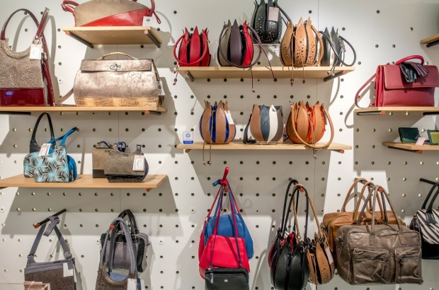 The Museum of Bags and Purses in Amsterdam is home to a collection of 5000 bags -- some that are several hundred years old.