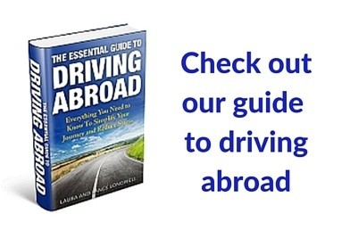 The Essential Guide to Driving Abroad