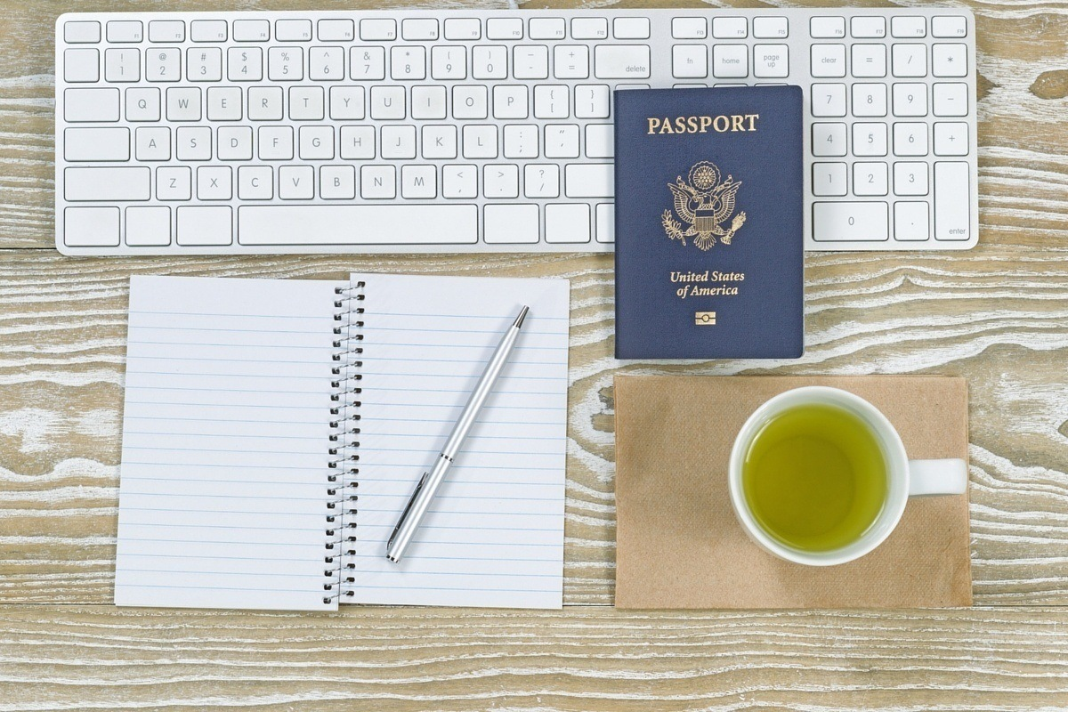 This international travel checklist will help you prepare for travel abroad