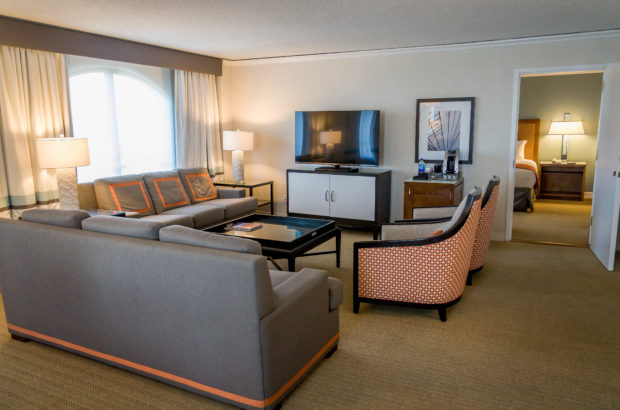 Travel upgrades can have you have you living the suite life at hotels and on flights.