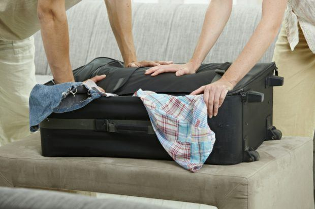 Selecting the right travel luggage can make packing much easier.