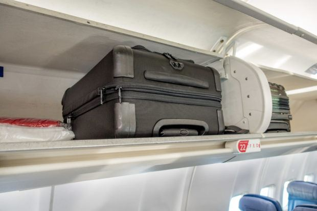 The only way to prevent lost luggage is to pack carry-on only. My American Airlines luggage lost story taught me the value in always packing carry on.