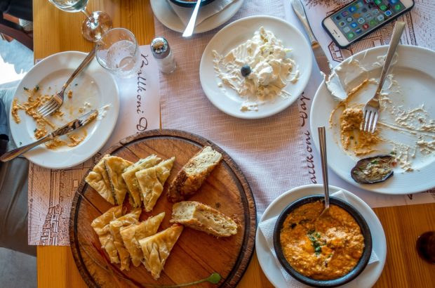 Albanian food has aspects of Greek, Italian, and Turkish cuisine. Take a look at the delicious options in Albanian cuisine.