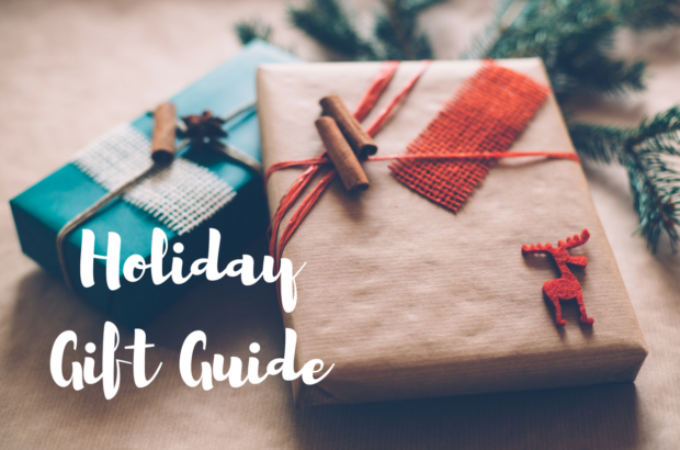 The ultimate 2016 Holiday Gift Guide for Travelers.