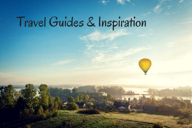 Travel guides and inspiration