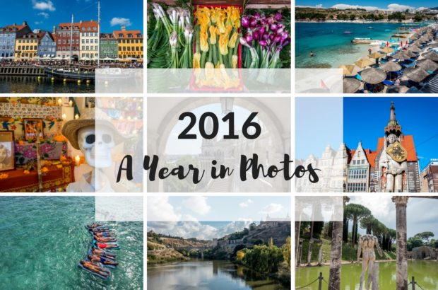 2016 -- a year in travel photos from Travel Addicts