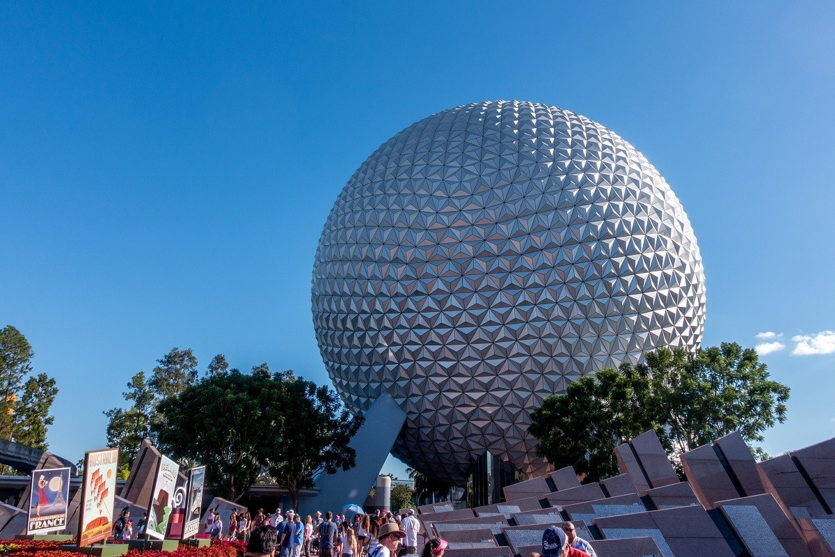 Eating and Drinking Around the World at Epcot - Travel Addicts
