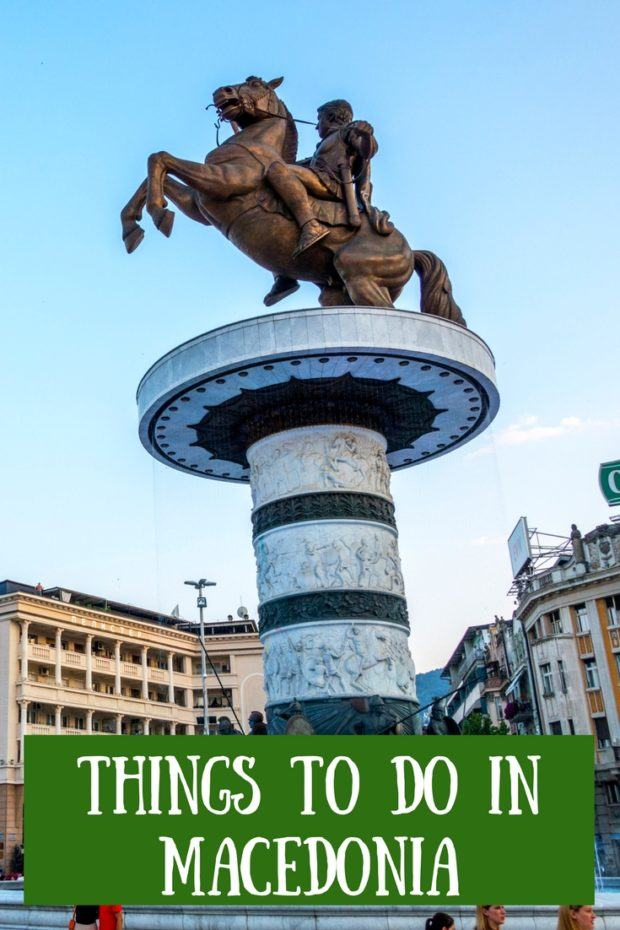 11 Ways to Discover the Best of Macedonia