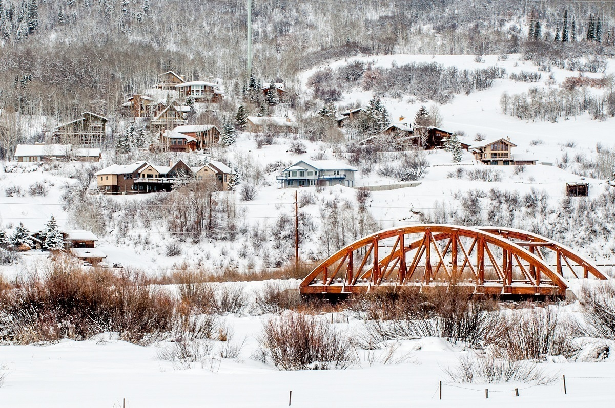 Renting a house and skiing Steamboat Springs was the perfect winter escape!
