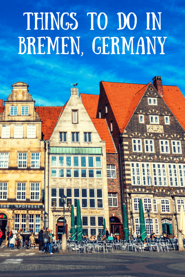 13 Ways to Experience the Appeal of Bremen, Germany