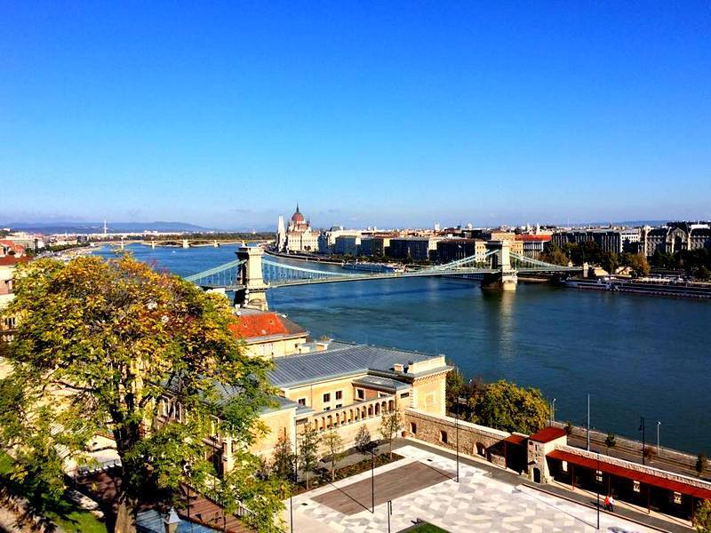 The Budapest Guide: Less Touristy Things to Do in Budapest, Hungary's capital.