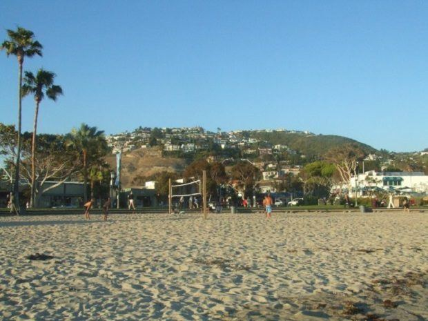 Laguna Beach is one of the top attractions in Orange County.